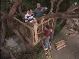 tree house plans  tree house designs  tree house ideas  building a    How To Build Your Own Tree House Ideas