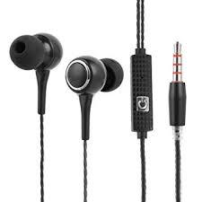 <b>K28 in-Ear</b> Wired Bass Stereo <b>Earphone</b> Noise Reduction: Amazon ...