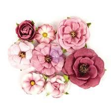 Prima Flowers® <b>Wild & Free</b> Collection - Wander - Prima Marketing Inc