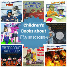 children s books about careers ideas unit studies and children run out of ideas for what to do a unit study on try this list of children s books about careers and see what sparks your child s interests