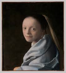 johannes vermeer essay heilbrunn timeline of art study of a young w