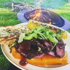 chef patio steak sandwich homechef    o    o    o
