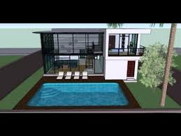 Modern House   swimming pool  House plans and house design    Modern House   swimming pool  House plans and house design