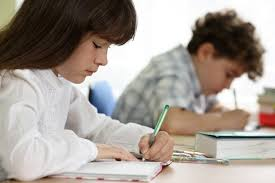 Middle School Peer Revision Checklist for Writing Standard One     middle school students writing
