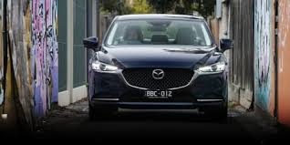 <b>Mazda 6</b>: Review, Specification, Price | CarAdvice