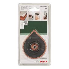 <b>Полотно пильное BOSCH</b> HM-RIFF купить по цене 2199.0 руб. в ...