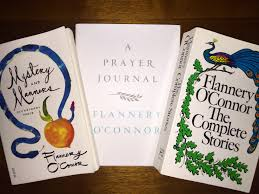 embrace the mystery easter flannery o connor faulkner house books
