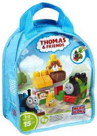 "<b>Конструктор Mattel Mega</b> Bloks ""Томас и друзья ..."