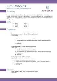 resume templates • which one should you choose resume template functional