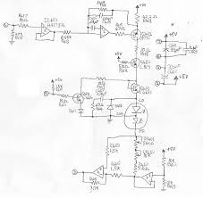 sam's laser faq diode laser power supplies on simple circuit schematic power