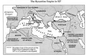 DBQ    Byzantine Empire under  essay  please help     DBQ    Byzantine Empire under  essay  please help