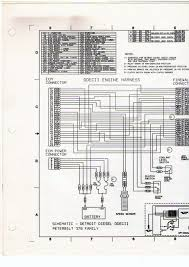 ddec iii wiring diagram ddec image wiring diagram kenworth jake brake wiring diagram wiring diagram on ddec iii wiring diagram