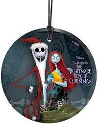 Nightmare Before <b>Christmas</b> (<b>Santa</b> Jack and Sally) StarFire <b>Prints</b> ...