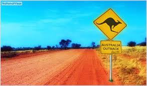 Image result for image of australian outback