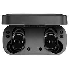 <b>FIIL T1X</b> Bluetooth 5.0 <b>TWS</b> Earphones AAC/SBC Black