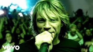 Bon Jovi - It's My Life (Official Music Video) - YouTube