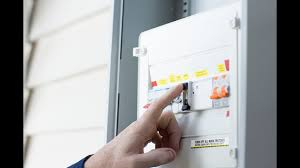 Testing your safety <b>switch</b> - YouTube