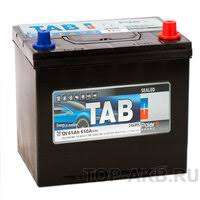 Автомобильные аккумуляторы <b>TAB</b> — купить на Яндекс.Маркете