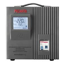 <b>Стабилизатор 8</b> кВт <b>Ресанта АСН</b>-8000/1-Ц купить недорого в ...