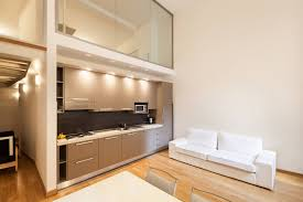modern kitchen designs minimalist furniture layout