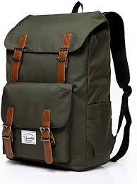 <b>Backpack</b> for <b>Men</b> Women,Vaschy Casual <b>Water-resistant</b> College