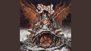 <b>Ghost</b> - <b>Prequelle</b> (Deluxe & Exalted Version) - YouTube