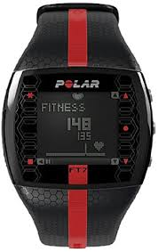 Polar Ft7 Men's Heart Rate Monitor (Black/Red ... - Amazon.com