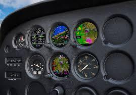<b>Garmin</b> Introduces <b>New</b> Primary Flight Instrument <b>Replacement</b> ...