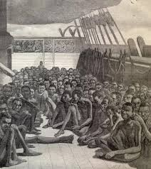 images about slavery in america on pinterest  a business  overcrowding on a slave ship