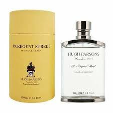 <b>Hugh Parsons 99 Regent</b> Street Edp Eau de Parfum Spray for Men ...