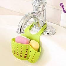 Buy EKRON Kitchen <b>Bathroom</b> Sponge <b>Soap</b> Water <b>Draining</b> ...