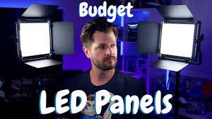 Best Lighting For <b>Twitch</b> Streaming - Neewer 660 <b>LED Light</b> Panels ...