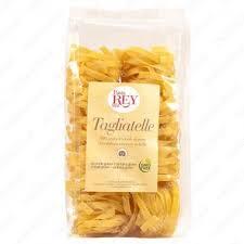 Купить <b>Макаронные изделия</b> Тальятелле <b>Pasta Rey</b> 500 г из ...