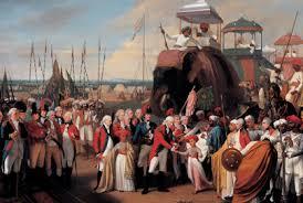 「1600 East India Company(EIC)」の画像検索結果