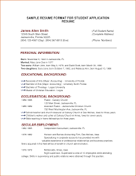 example resume high school resume builder example resume high school school librarian resume example sample resume format for students by maryjeanmenintigar resume