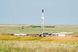 Oklahoma  oil drilling rig    Kids Encyclopedia   Children     s