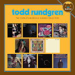 Born to Synthesize by Todd Rundgren