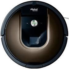 <b>Робот пылесос Roomba 980</b> купить с доставкой, отзывы