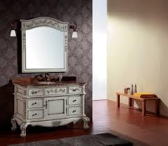 bamboo bathroom vanity design spectacular