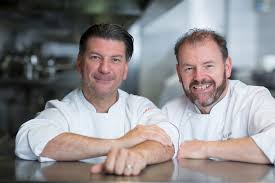 Image result for galvin brothers chefs