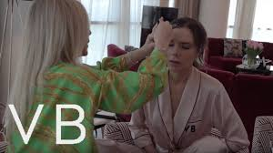 VB in conversation with <b>Anastasia Beverly Hills</b> - YouTube