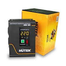 <b>HUTER 400GS</b> stabilizer – Belosludcev V.V., IP | all.biz