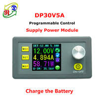 dps3005 constant voltage current step down programmable control supply power module color lcd voltmeter 20 off