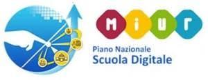 Risultati immagini per piano nazionale scuola digitale
