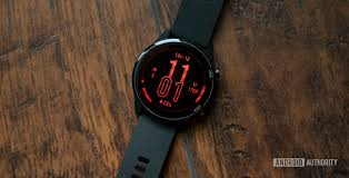 <b>Xiaomi Mi Watch</b> review: The best cheap smartwatch? - Android ...