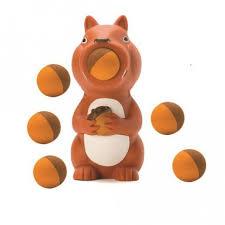 Игрушка стрелялка <b>Hog wild Белка</b> 14 см 54450 купить в ...
