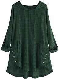 GoodLock (TM) Hot!! <b>Women</b> Plus Size Shirt DressLadies <b>Summer</b> ...