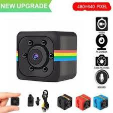 SQ11 Mini Camera 480P Sensor Night Vision Camcorder ... - Vova