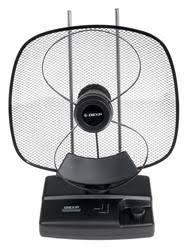 Отзывы покупателей о ТВ-<b>Антенна</b> DEXP InHome 45 <b>Radar</b> ...
