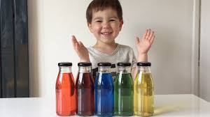 Simple Activities For Kids Surprise Your Child With Magic Colours ...